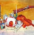 Meine Familie Geschichte by Gerald Carpenter