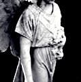 Angel by Tania Eddingsaas