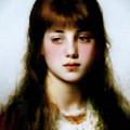 Melancholy Beauty by Isabella Howard