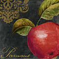 Melange Apple Pomme by Mindy Sommers