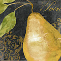 Melange French Yellow Pear by Mindy Sommers