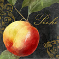 Melange Peach Peche by Mindy Sommers