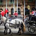 Melbourne by Noel Buttler