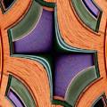 Melded Windows by Tim Allen
