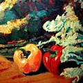 Melon by Brian Simons