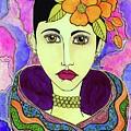 Melora by Sarena Mantz