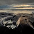 Melted At Dawn by Rikk Flohr