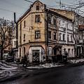 Melting Snow by Reksik004