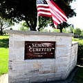 Memorial Day 2017 - Sumner W A Cemetery by Sadie Reneau