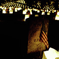 Memorial Day Luminary by William Helton