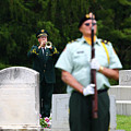 Memorial Day Tribute by James Brunker