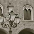 Memories by Ilaria Andreucci