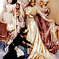 Memories Of A Bride by Isabella Howard