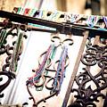 Memories Of Mardi Gras by Irene Abdou