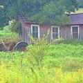 Memories Of Oklahoma by Vonda Barnett