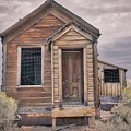 Memories Of Old - Faded by Lynn Bauer