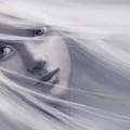 Memory - A Female Portrait by Angela Murdock