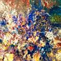 Memory  by Dennis Ellman