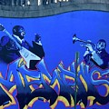 Memphis Blues by Terry Cobb