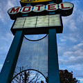 Memphis - Lorraine Motel 001 by Lance Vaughn