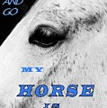 Men Come And Go - My Horse Is Forever by Jean Clarke