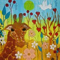 Mending Love by Cynthia Koch