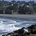 Mendocino  by Stan and Anne Foster