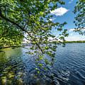 Mendota Lake by Rockland Filmworks