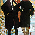 Mens Fashion, 1919 by Science Source