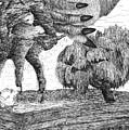Mental Maelstrom by Truman Sacco