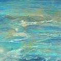 Mer Douce De L by Annie  Rioux
