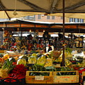 Mercato by Viviana Puello Villa