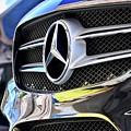 Mercedes Benz  by Jeramey Lende