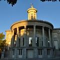 Merchant Exchange Building - Philadelphia by Bill Cannon