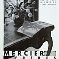 Mercier #8699 by Hans Janssen