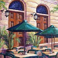 Merida Cafe by Candy Mayer