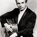 Merle Haggard, Music Legend By John Springfield by John Springfield
