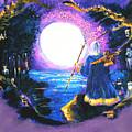 Merlin's Moon by Seth Weaver