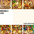 0 Mermaid-angels by Sandra Silberzweig