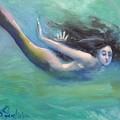 Mermaid Freedom by Susan Jenkins