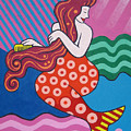 Mermaid In The Morning by Vico Vico
