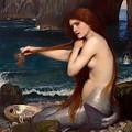 Mermaid by Mountain Dreams