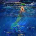 Mermaid by Steve Roberts