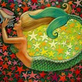 Mermaid's Circle by Sue Halstenberg