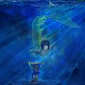 Merman by Steve Roberts
