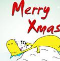 Merry by Brenden Howard