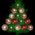 Merry Christmas  by Barbara Dudzinska