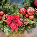 Merry Christmas by Beatriz Rocha