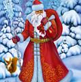 Merry Christmas by Eldar Zakirov