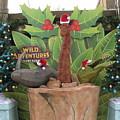 Merry Christmas - Wild Adventures by Marsanne Petty